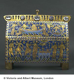 medieval renaissance treasure tour
