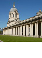 London guided tour Greenwich
