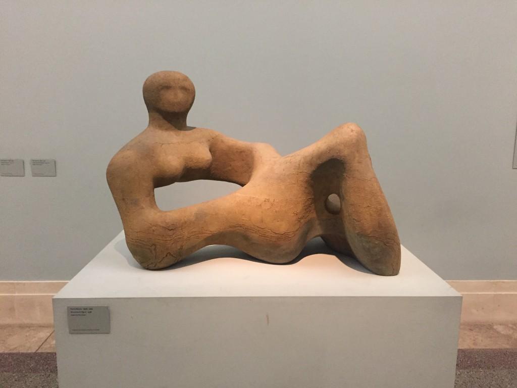 Moore Tate Britain
