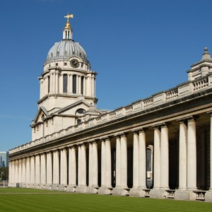 Greenwich guided tour