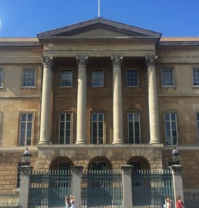 Apsley House Home of Duke of Wellington