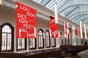 London Design Festival at V&A