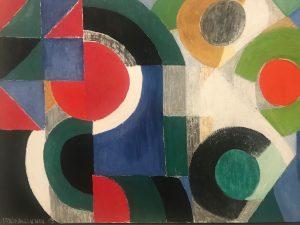 (English) Tate Modern