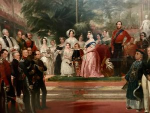 (English) Albertopolis - Prince Albert's vision