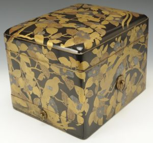 (English) Japanese Art at V&A